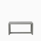 Ferm Living Little Architect Bench Grey