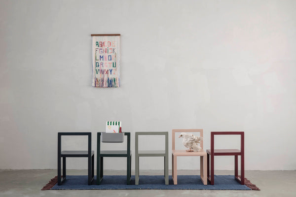 Ferm Living Little Architect Chair