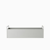 Ferm Living Plant Box Small - Light Grey
