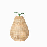 Ferm Living Pear Braided Storage Basket
