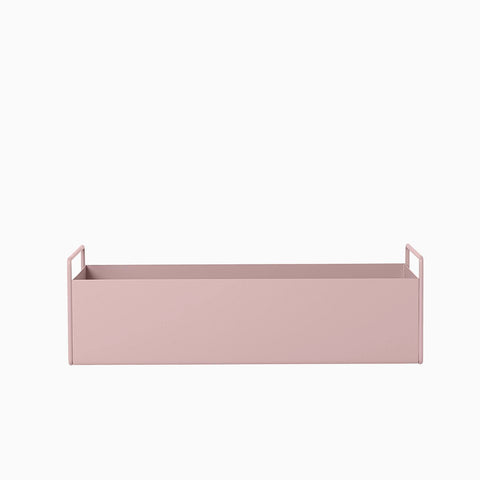Ferm Living Plant Box Small Rose
