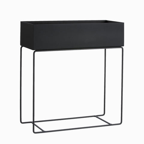 Ferm Living Planter Box - Black