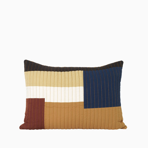 Ferm Living Shay Quilt Cushion