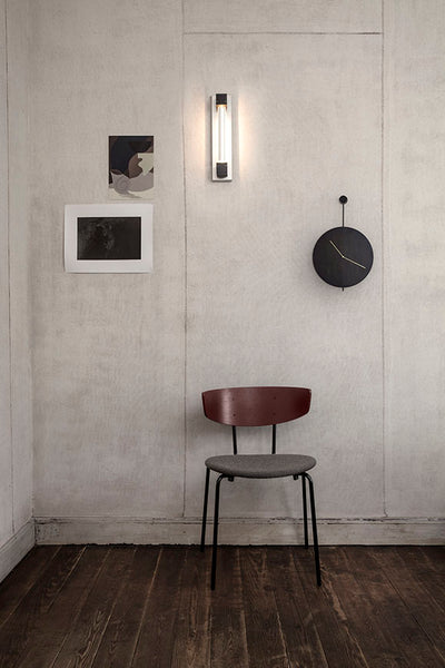 Ferm Living Trace Wall Clock