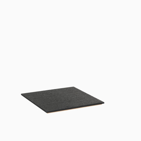 Ferm Living Tray for Plant Box Black