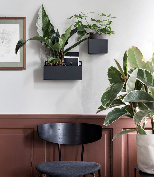 Ferm Living Wall Box Rectangle - Cashmere