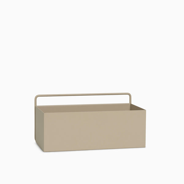 Ferm Living Wall Box Cashmere