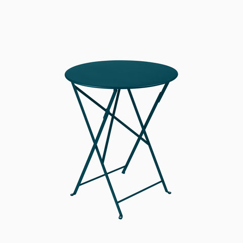 Fermob Bistro Chair 60cm Table