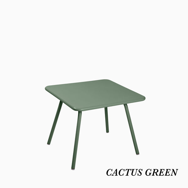 Fermob Luxembourg Kids Table Cactus