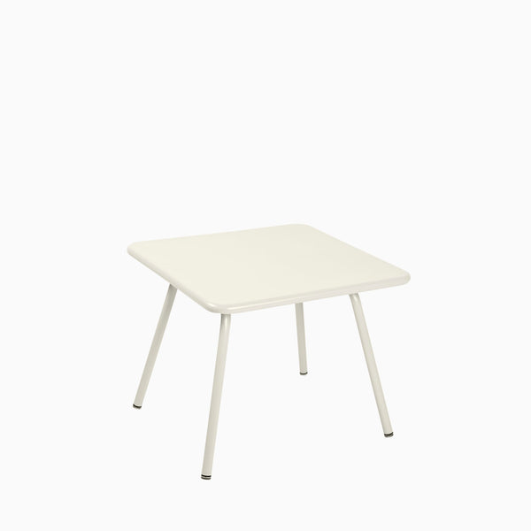 Fermob Luxembourg Kids Table Clay Grey