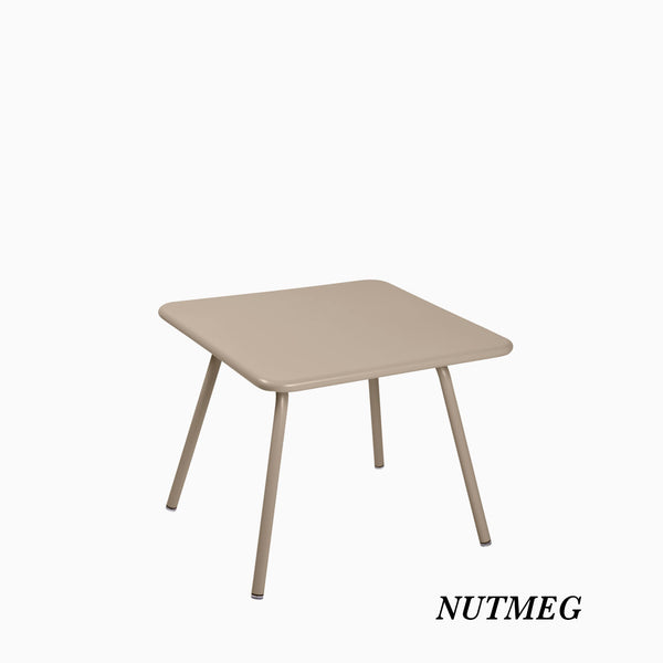Fermob Luxembourg Kids Table Nutmeg