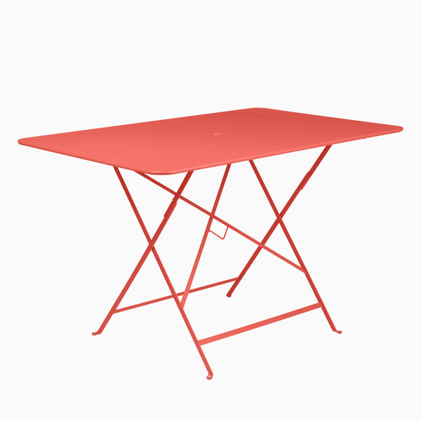 Fermob Bistro 117x77cm Table Capucine