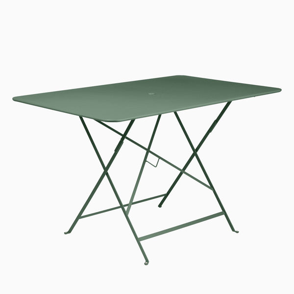 Fermob Bistro 117x77cm Table Cedar Green