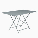 Fermob Bistro 117x77cm Table Storm Grey