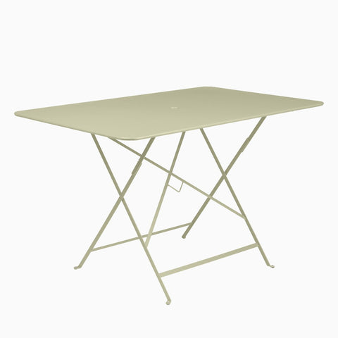 Fermob Bistro 117x77cm Table Willow Green