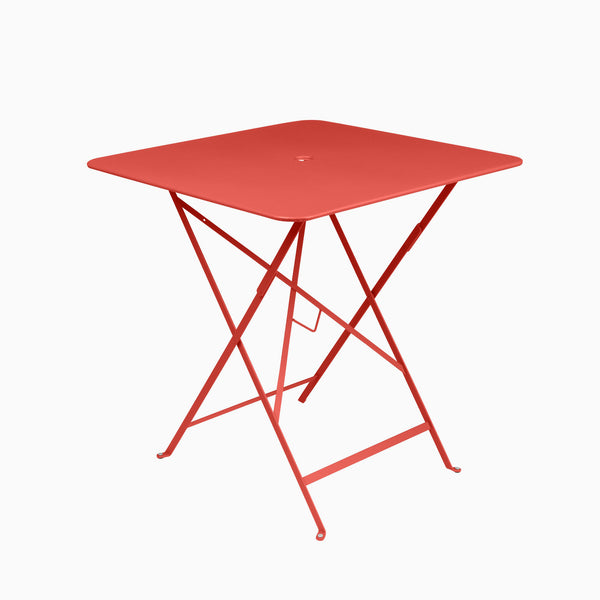 Fermob Bistro 71x71cm Table Capucine