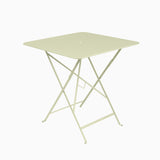 Fermob Bistro 71x71cm Table Willow Green