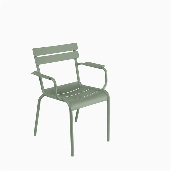 Fermob Luxembourg Armchair Cactus