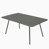 Fermob Luxembourg Table 165cm Rosemary