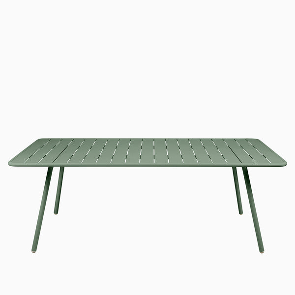 Fermob Luxembourg Table 207cm Cactus