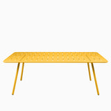 Fermob Luxembourg Table 207cm Honey