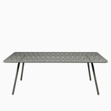 Fermob Luxembourg Table 207cm Rosemary