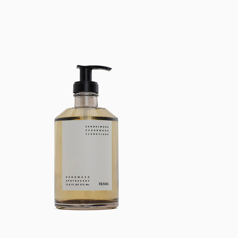 Frama Apothecary Hand Wash 375ml