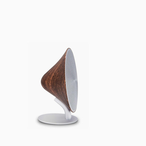 Gingko Mini Halo One Walnut