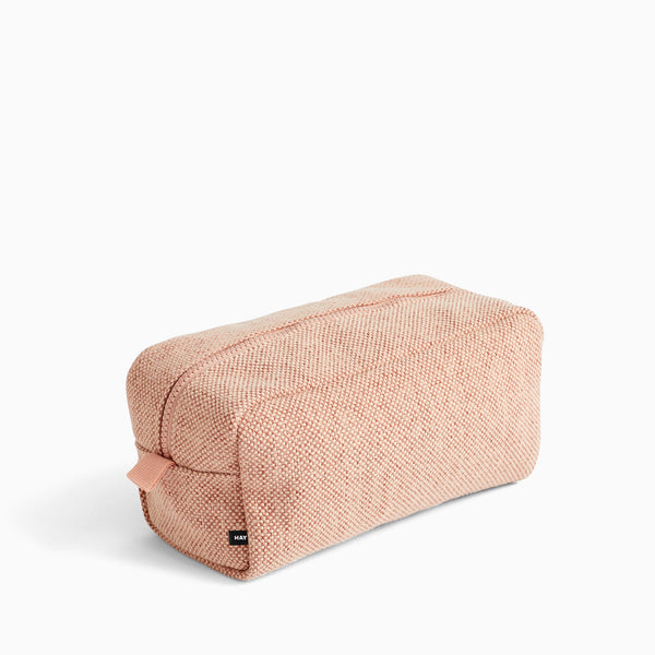HAY Hue Wash Bag Soft Pink