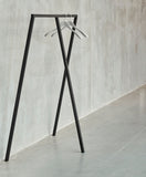 HAY Loop Stand Wardrobe Black