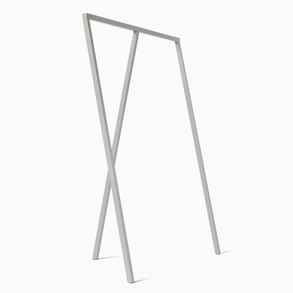 HAY Loop Stand Wardrobe Grey