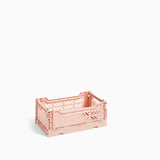 HAY Colour Crate Small Nude