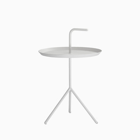 HAY DLM Table White