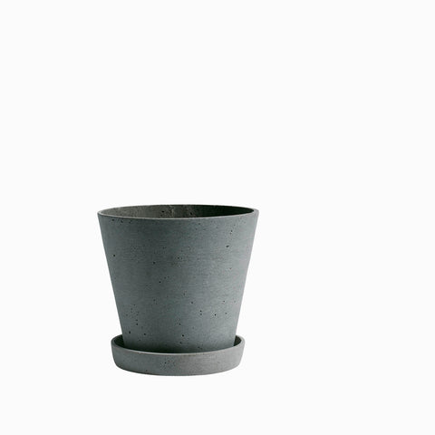 HAY Flowerpot Large Green