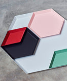 HAY Kaleido Tray M (Multiple Colours)