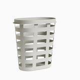 HAY Laundry Basket Large Light Grey