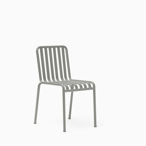 HAY Palissade Chair Sky Grey