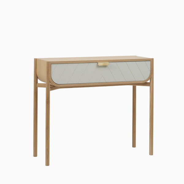Harto Marius Console Light Grey