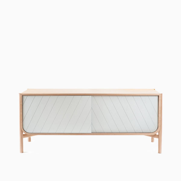 Harto Marius Sideboard Light Grey