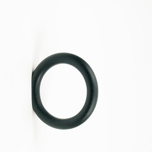 HAY Gym Hook Large Black