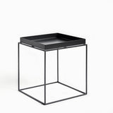 HAY Tray Table Medium Black