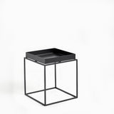 HAY Tray Table Small Black