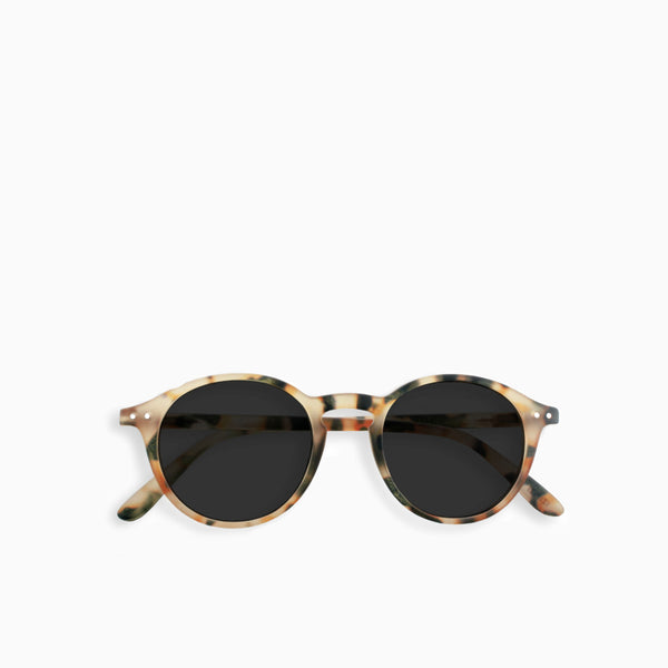 Izipizi Sunglasses D Light Tortoise