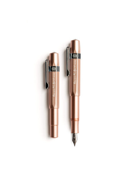Kaweco Fountain Pen Rose Gold