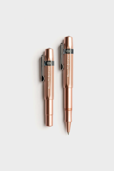 Kaweco Rollerball Pen Rose Gold