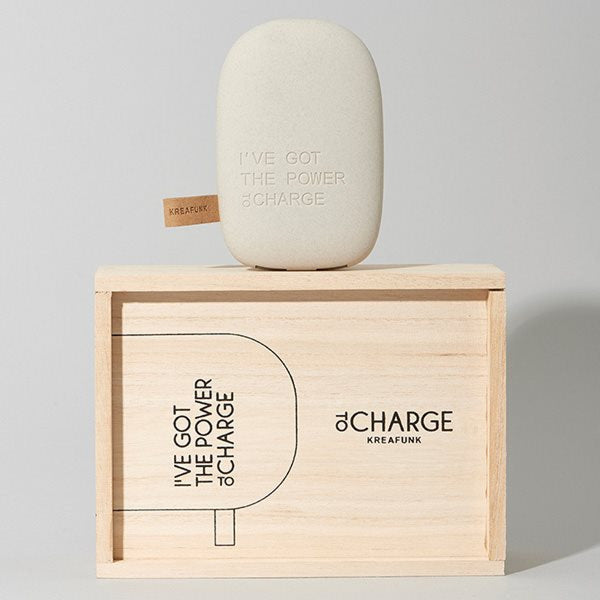 Kreafunk toCharge Powerbank Box