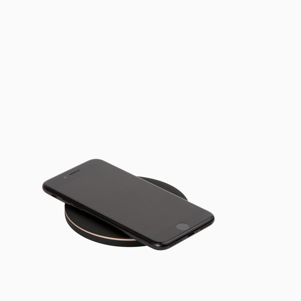 Kreafunk wiCHARGE wireless charger