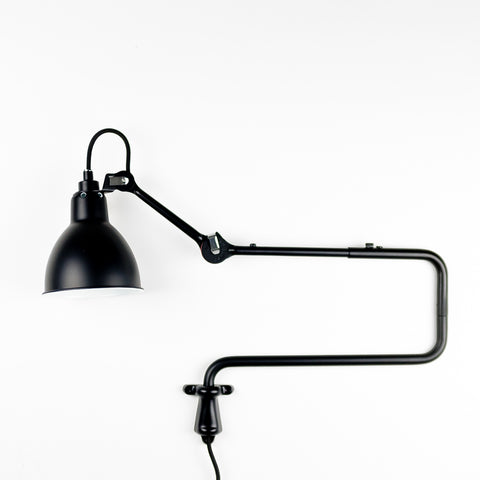 Lampe Gras N° 303 Wall Light