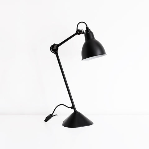 Lampe Gras N° 205 Table Lamp (PRE-ORDER ONLY)