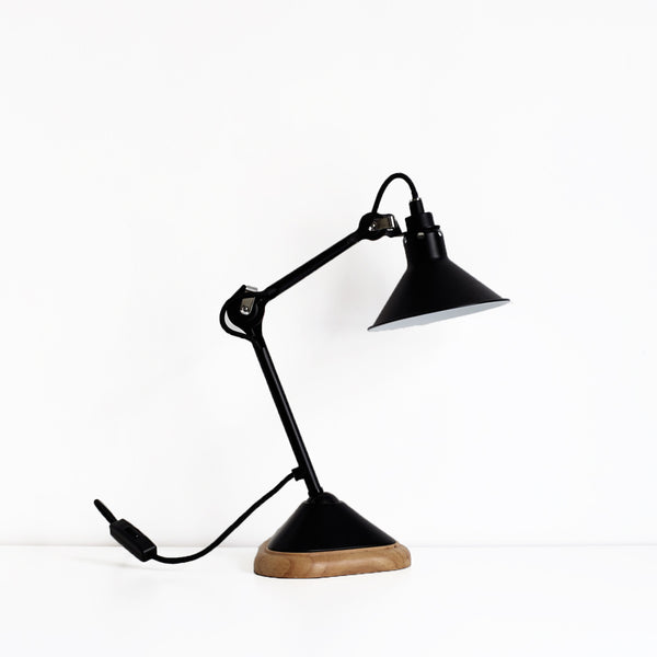 Lampe Gras N° 207 Table Lamp (PRE-ORDER ONLY)
